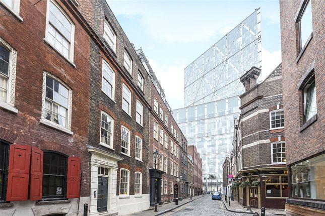 Thumbnail Property for sale in Folgate Street, Spitalfields