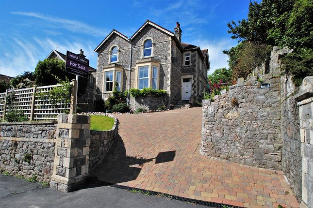 Thumbnail Property for sale in Southside, Hillside, Weston Super Mare