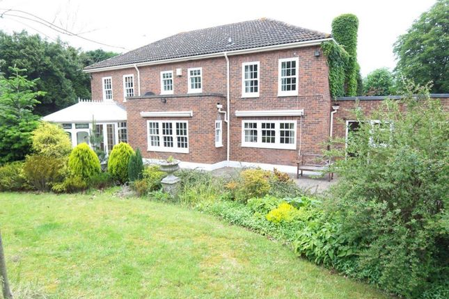 Thumbnail Detached house to rent in High Street, Seal, Sevenoaks