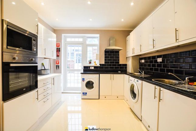 Thumbnail Semi-detached house to rent in Hoylake Road, London