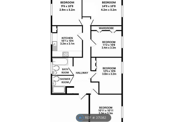 Thumbnail Flat to rent in William Guy Gardens, London