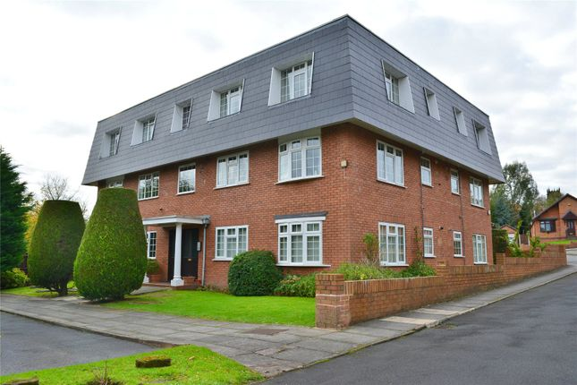 Thumbnail Flat to rent in Hillside Court, Liverpool, Merseyside