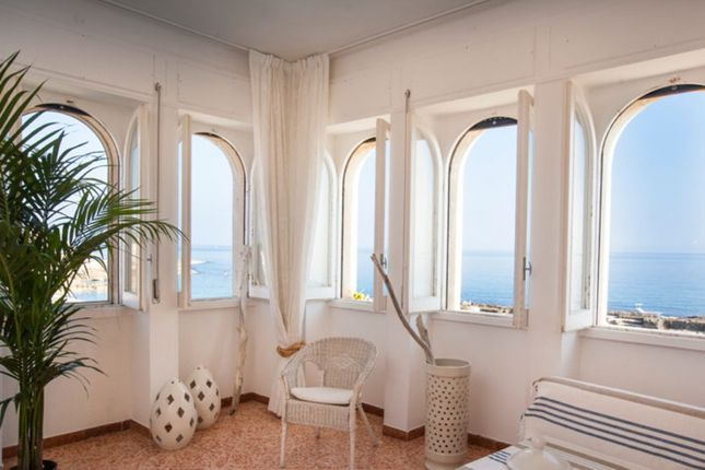 Bedroom 2 of Casa Alma, Fasano, Puglia, Italy