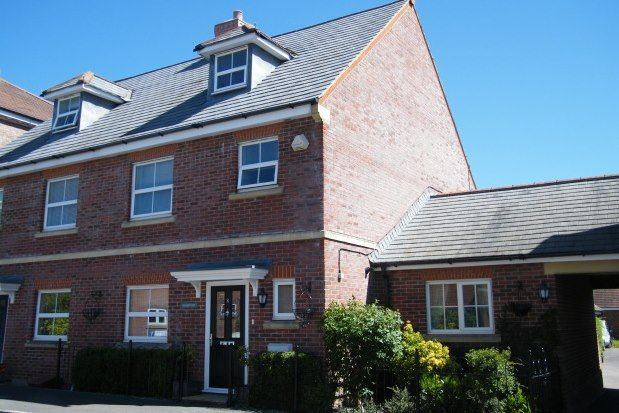 Thumbnail Property to rent in Palace Road, Gillingham