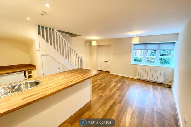 1 bed terraced house to rent in Market Place, Brackley NN13
