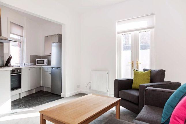 Thumbnail Flat to rent in Ayrshire Road (M), Salford