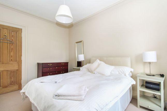 Master Bedroom of St. Swithin Street, Aberdeen AB10