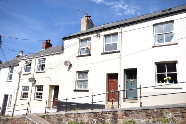 Thumbnail Terraced house for sale in Mill Street, Torrington