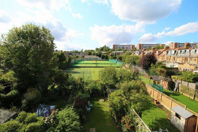 Thumbnail Terraced house for sale in Gartmoor Gardens, Southfields