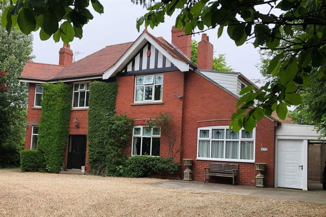 Thumbnail Detached house for sale in Scalby Road, Scarborough