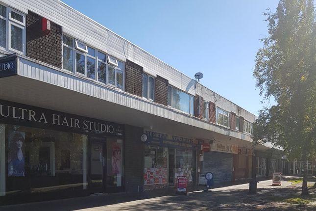 Thumbnail Flat to rent in Alderwood Precient, Dudley