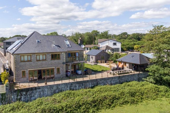 Thumbnail Detached house for sale in Cwrt Y Ffynnon, Penygroes, Llanelli