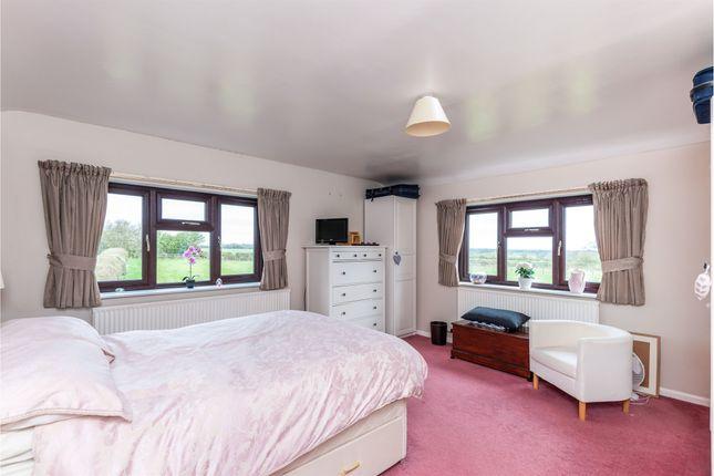Bedroom One: of Marston Common, Marston Montgomery, Ashbourne DE6