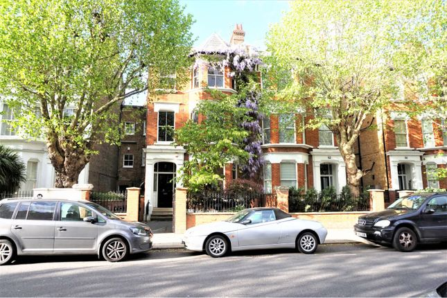 Thumbnail Flat to rent in St Quintin Avenue, North Kensington