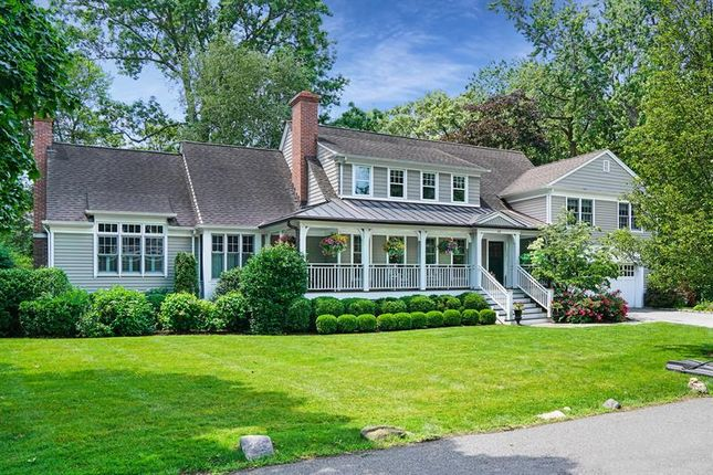 Property for sale in 45 Centre Street Rye, Rye, New York, 10580, United States Of America
