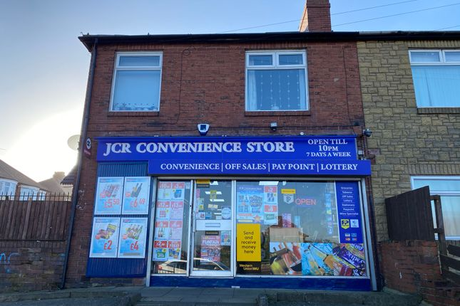 Thumbnail Retail premises for sale in Stamfordham Road, Newcastle Upon Tyne