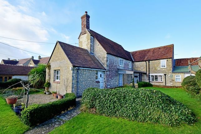 5 bed detached house for sale in New Street, Marnhull, Sturminster Newton