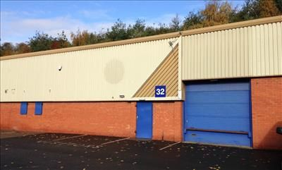 Thumbnail Light industrial to let in 32 Invincible Drive, Armstrong Industrial Estate, Newcastle Upon Tyne