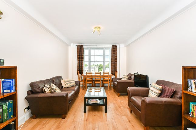 2 bed flat to rent in Ivor Court, Marylebone