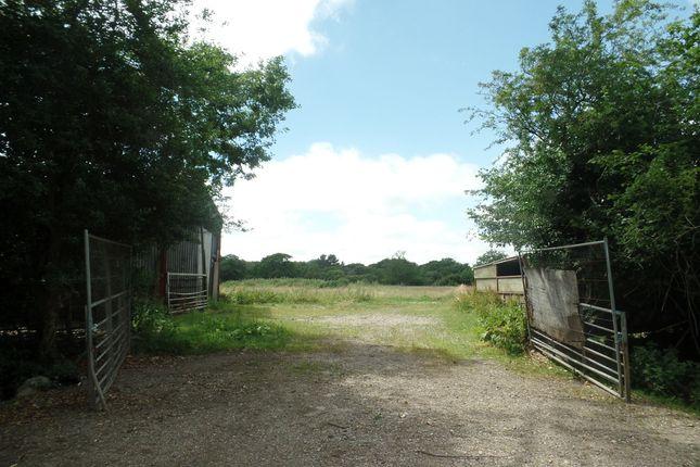 Thumbnail Land for sale in Cadnam Lane, Southampton