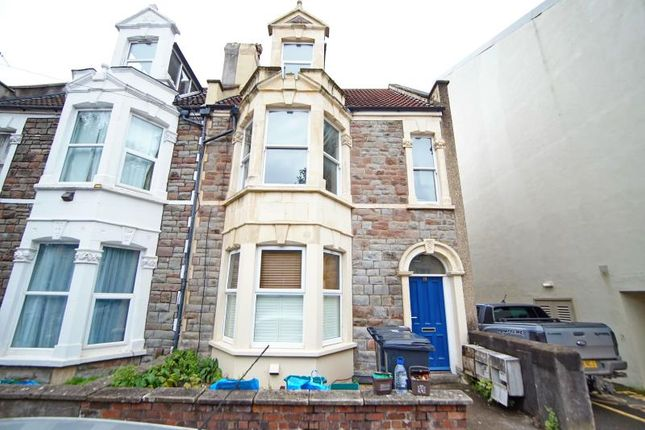 Thumbnail Flat to rent in Melrose Place, Clifton, Bristol