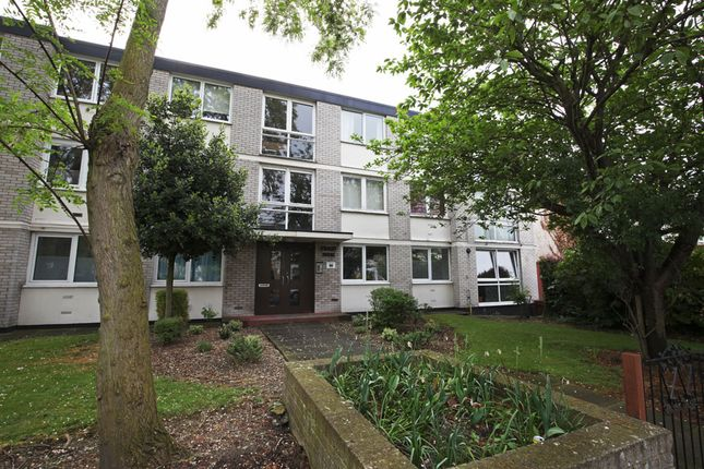 Thumbnail Flat for sale in Hainault Road, Upper Leytonstone
