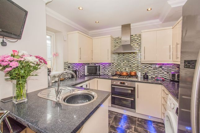 3 bedroom terraced house for sale in Tweedsmuir Road, Splott, Cardiff