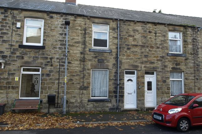 Thumbnail Terraced house to rent in New Street, Great Houghton, Barnsley