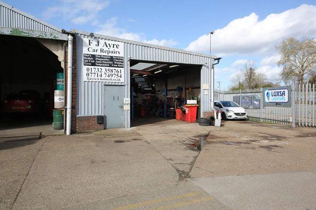 Thumbnail Parking/garage for sale in Cannon Lane, Tonbridge