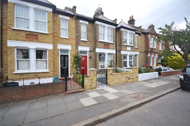 1 bed maisonette to rent in Balfour Road, Wimbledon, London