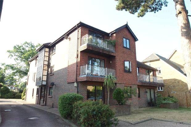 Thumbnail Flat to rent in Fitzhardinge House, 2 Kemerton Road, Beckenham
