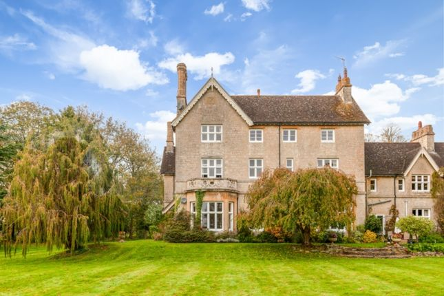 2 bed cottage to rent in Cotmore House, Near Fringford OX27