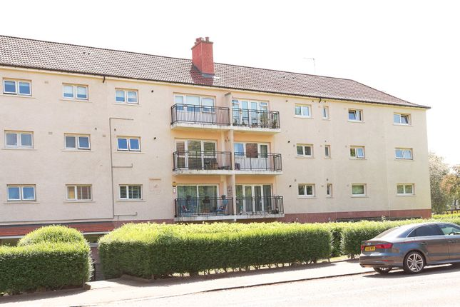 Thumbnail Flat for sale in Prospecthill Road, Glasgow, Lanarkshire