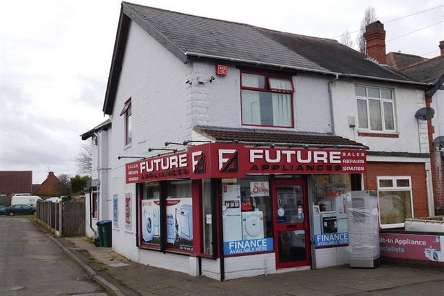 Thumbnail Retail premises to let in 225 Holbrook Lane, Coventry, West Midlands