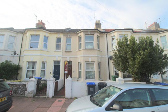 Terraced house in  Gordon Road  Broadwater  Worthing B Brighton