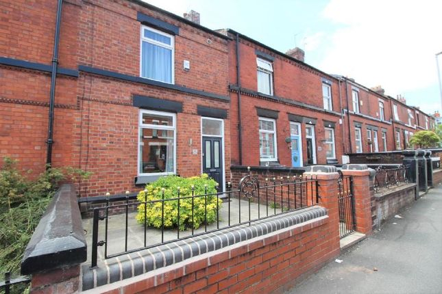 Thumbnail Terraced house to rent in Speakman Road, Dentons Green, St Helens