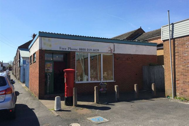 Retail premises for sale in High Street, Stoke-On-Trent, Staffordshire