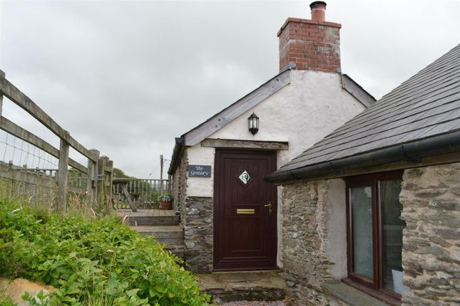 Thumbnail Cottage to rent in East Down, Barnstaple