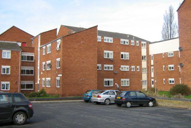 Thumbnail Flat to rent in Irwell Close, Aigburth, Liverpool