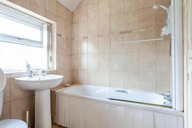 Bathroom of Slater Ave, Colne, Lancashire, . BB8