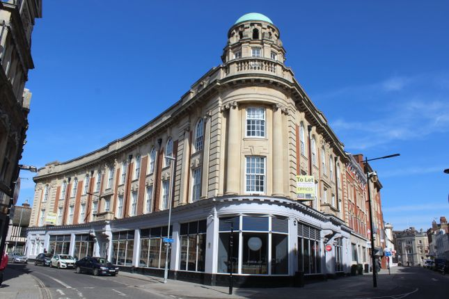 Thumbnail Office to let in Museum Street, Ipswich