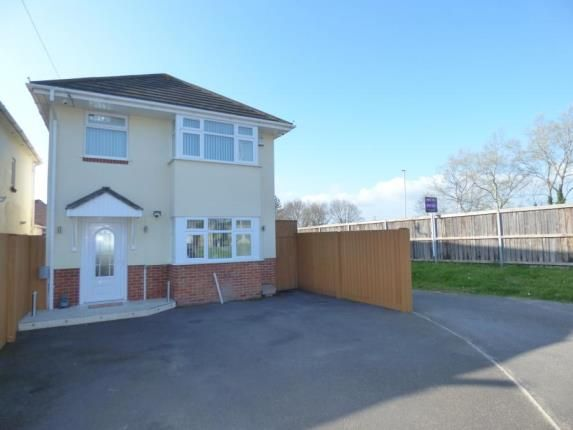 Thumbnail Detached house for sale in Darbys Lane, Poole