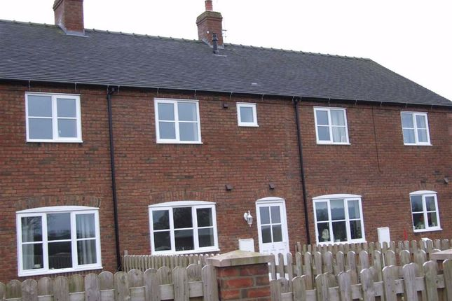 Thumbnail Terraced house to rent in Leys Terrace, The Leys, Whiston
