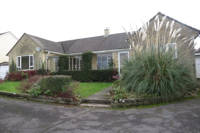 Thumbnail Property to rent in Wood Lane, Chippenham