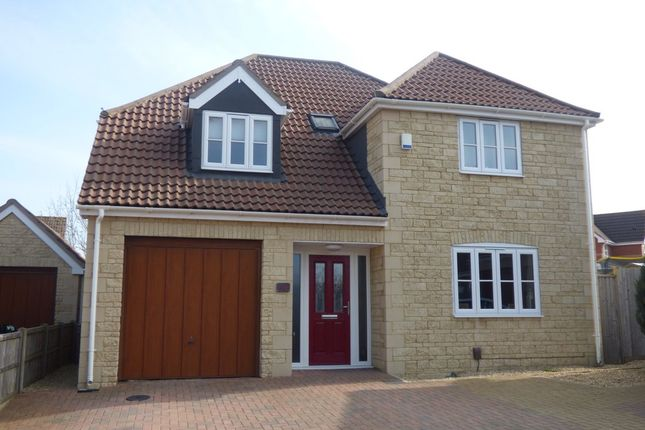 Detached house for sale in Greenacres Park, Ram Hill, Coalpit Heath, Bristol