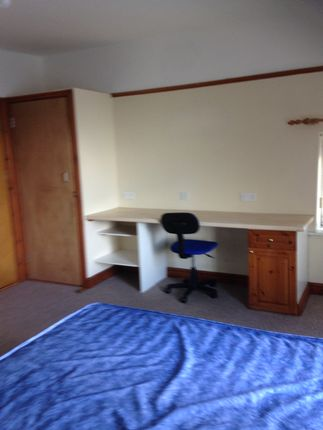 Thumbnail Maisonette to rent in Beach Street, Swansea