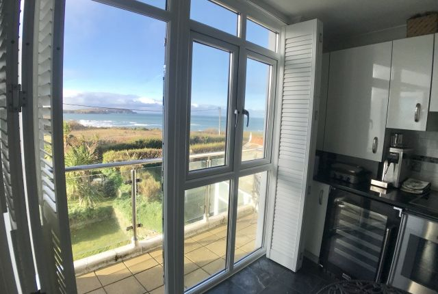 Thumbnail Flat for sale in West View, Trevone, Padstow