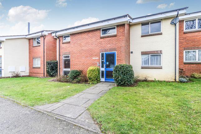 Thumbnail Flat for sale in Elmhurst Court, Abington, Northampton