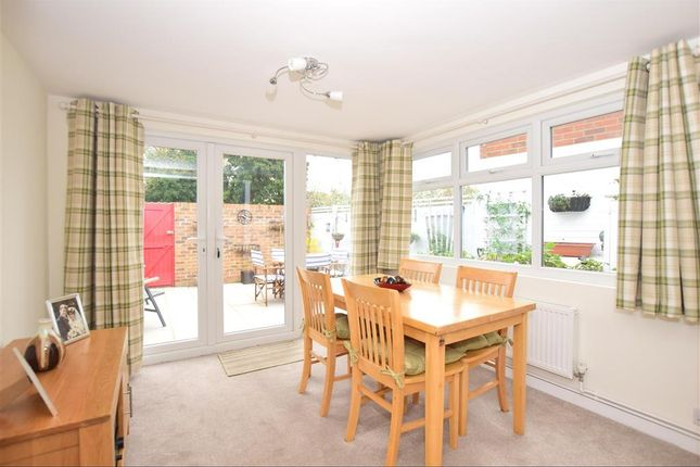 Dining Area of Herne Bay Road, Whitstable, Kent CT5