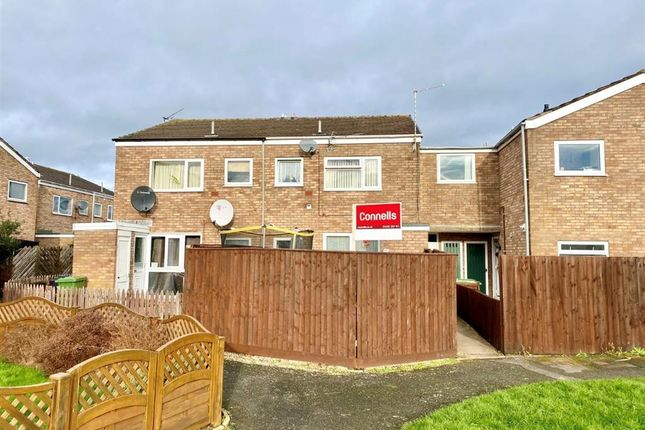 2 bed flat to rent in Blakemore Close, Hereford HR2